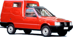 двигатель Fiorino Pick up III